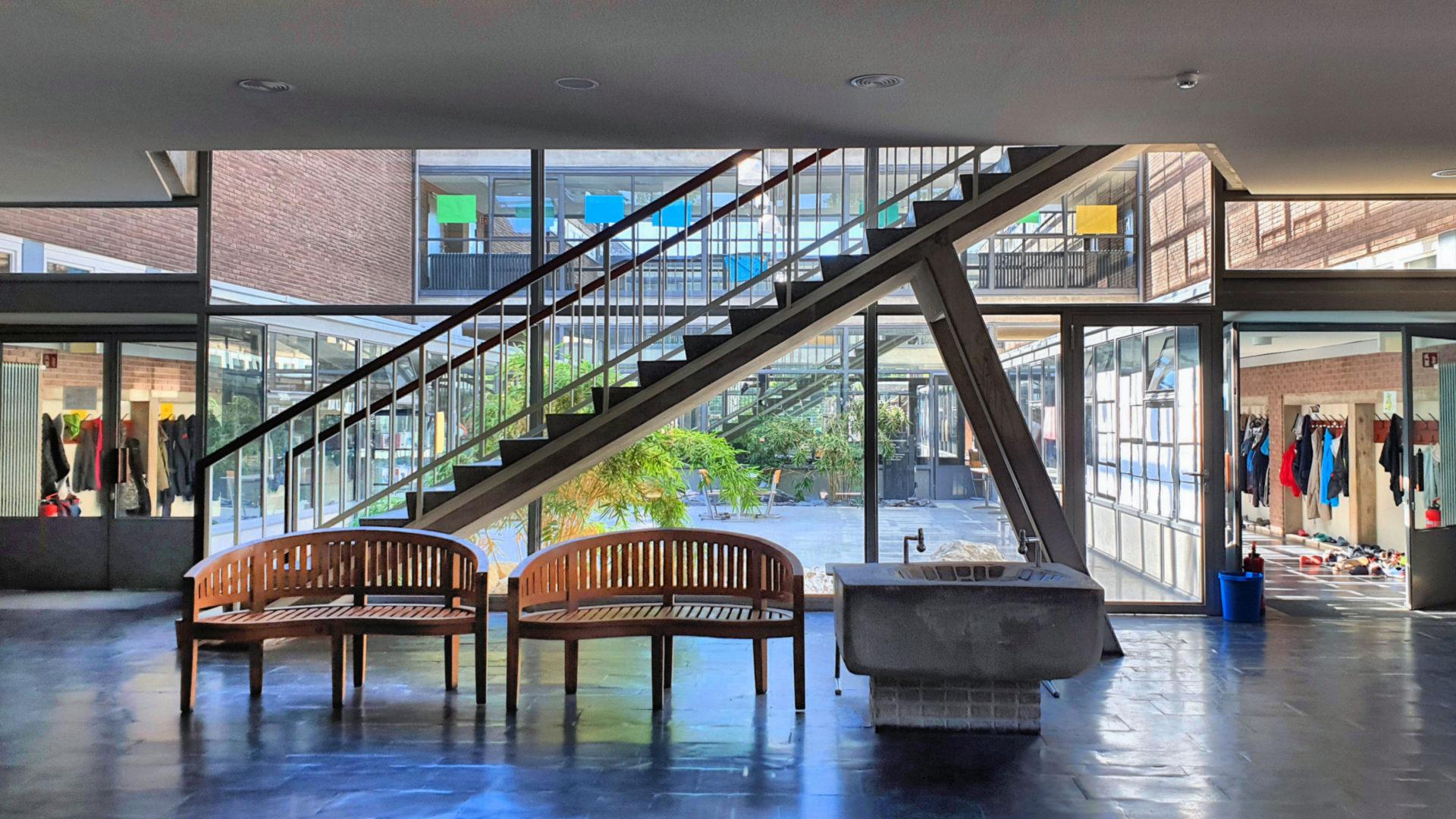 Förderverein der Carl-Sonnenschein-Grundschule